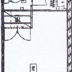 203号(間取)