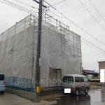 倉敷市連島町鶴新田3期3棟 新築建売住宅2,280万円