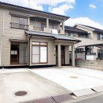 倉敷市東塚三丁目リフォーム済み中古住宅1,599万円