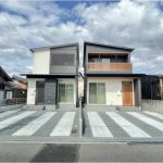 倉敷市浜ノ茶屋西新築建売住宅3,270万円