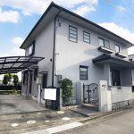 倉敷市西富井リフォーム済み中古住宅2,799万円