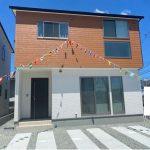 倉敷市西阿知町新築建売住宅2,980万円