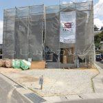 リーブルガーデン倉敷・片島第3新築住宅2,480万円