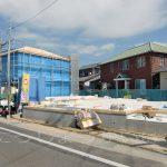 リーブルガーデン倉敷市田ノ上新築住宅全3棟2,680~2,880万円