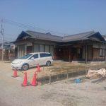 倉敷市西中新田中古住宅3,100万円