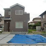 倉敷市林 新築住宅 1,980万円