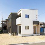 倉敷市東塚4丁目 新築建売住宅2,681万円