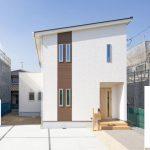 倉敷市東塚4丁目新築建売住宅2,690万円