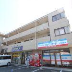 総社市中央2丁目賃貸マンション2LDK5万円【値下げ】