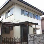 倉敷市神田3丁目リフォーム済み中古住宅1,280万円