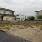 倉敷市中島第3新築建売住宅 全2棟2,380万円【値下げ】