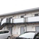 岡山市北区万成東町賃貸アパート1K3.8万円【敷金不要・礼金要】