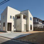 倉敷・東粒浦第2新築建売住宅 2,680万円【値下げ】