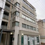 岡山市北区表町三丁目 事業用売りビル8,400万円