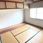 2階和室→洋室にリフォーム予定