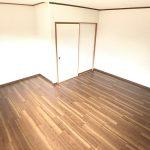 2階北側洋室(内装)
