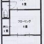 23号(間取)