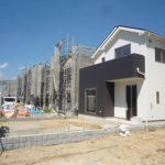 倉敷市玉島1丁目リーブルガーデン新築住宅全9棟