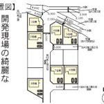 倉敷市福田町古新田第7リーブルガーデン新築住宅全7棟