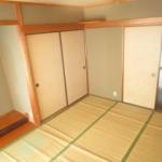 1階和室6帖(リフォーム中)