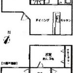 倉敷市福田町古新田中古住宅2,380万円