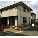 倉敷市中島リフォーム済中古住宅1,880万円