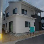 倉敷市中島中古住宅2,900万円モデルハウス未入居物件