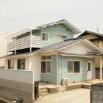 倉敷市笹沖リフォーム済み中古住宅2,590万円