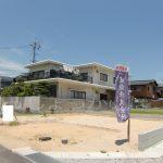 倉敷浜町2丁目新築建売住宅 全3棟2,980~3,080万円