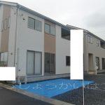 倉敷市中畝第11新築建売住宅 残り1棟1,780万円