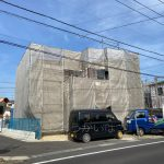 倉敷市青江3棟 新築建売住宅2,380~2,580万円