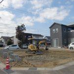 倉敷連島町鶴新田第12新築建売住宅 全2棟2,180万円