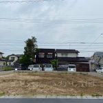 倉敷・連島町鶴新田第10新築建売住宅 全2棟1,880万円