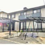 倉敷市亀山2419万円リフォーム渡し中古住宅