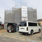 リーブルガーデン倉敷・東粒浦新築住宅全2棟2,580万円