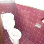 事務所1トイレ