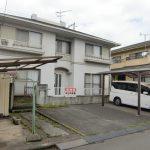 倉敷市連島町鶴新田900万円中古住宅