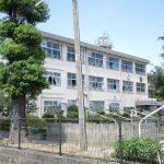 周辺環境(第一福田小学校)500m徒歩7分