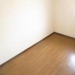 2階納戸(リフォーム中)