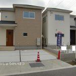 倉敷市西中新田第3リーブルガーデン新築住宅全2棟