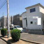 倉敷市中畝3丁目リーブルガーデン新築住宅全5棟